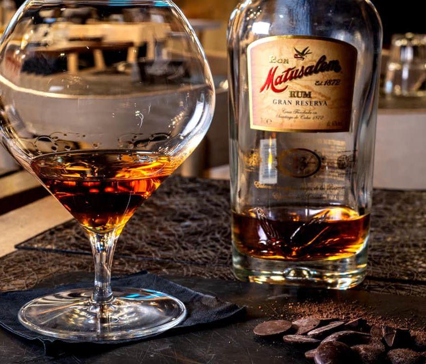I Nostri Rum