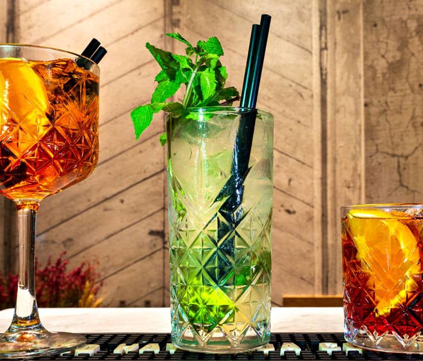 I Nostri Cocktails